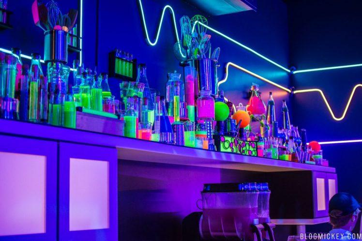 light lab