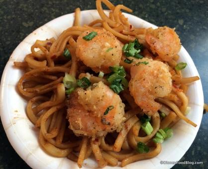 shrimpchina DFB