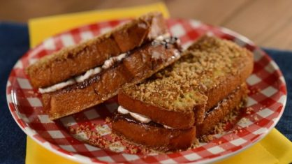 toy story french toast