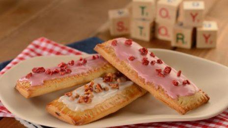 toy story pop tarts