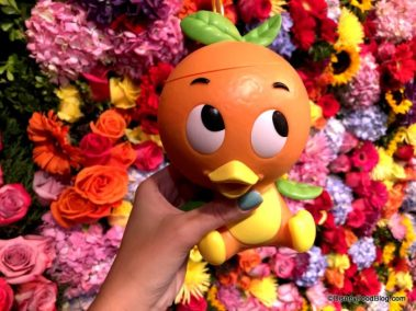 orange bid